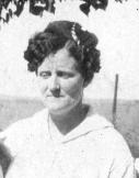Nettie Isadora <i>Dunham</i> Allen