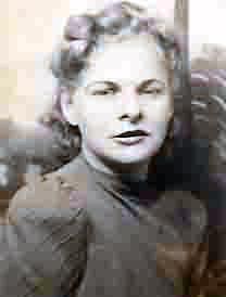 Beatrice Larue <i>Bushong</i> O'Dell