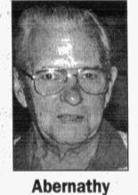 Paul H Abernathy