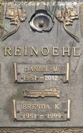 Daniel Melbourne Danny Reinoehl