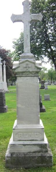 Elizabeth Katherine Reno