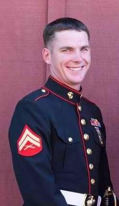 Sgt Wade Daniel Willy Wilson