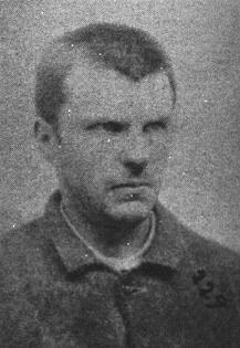 Andrew George Captain Moonlite Scott