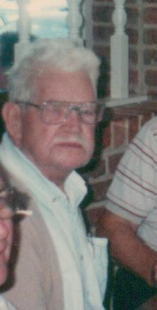 Horace M. Gordon, Sr