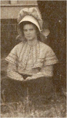 Hattie Elizabeth Bessie <i>Coston</i> Bagley