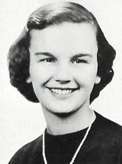 Barbara <i>Reucher</i> Myers