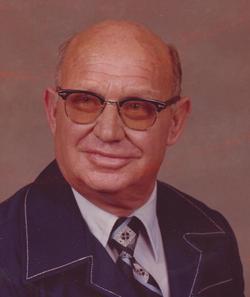 Cecil CONLEY Crosby