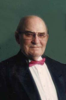 Carl Christopher Harrod