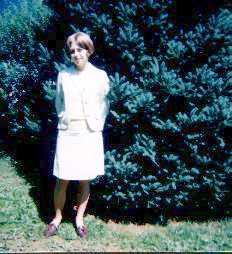 Joyce Bonnie <i>Taylor</i> Gibilante