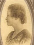Oma Savanah <i>Smith</i> Overton