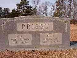 William B. Priest
