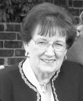 Peggy Joyce <i>Lyons</i> Moxley