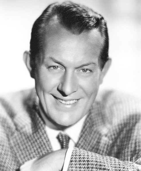 Vaughn Monroe And His Orchestra - The Loveliness Of You