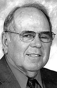 Larry A. Wilson
