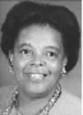 Harriet Juanita <i>King</i> Babero