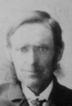 Hans Hansen Berg