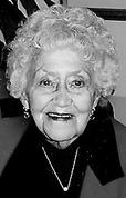 Ruth A <i>Kendig</i> Consylman