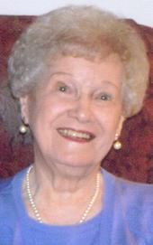 Hazel Ara <i>Parnell</i> Causey