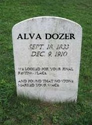 Alva Dozer