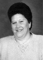 Doris Ann <i>Doucet</i> Guidry