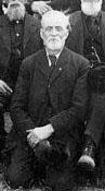 Levi W McConkey