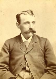 Putnam Beckwith