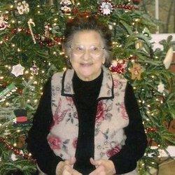 Rose Lucia Aunt Rosie <i>Ferreri</i> Perpetua