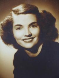 Ruth Charlotte <i>Henry</i> Wood