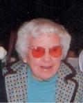 Rose Frances <i>Vanderkolk</i> Anthrop