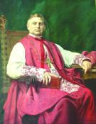 Rev Fr Edward Patrick Allen