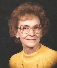 Iris M. <i>Fox</i> Bain