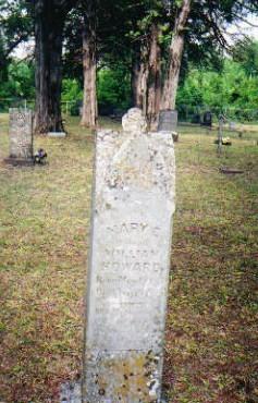 Mary E. Howard