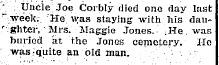 Joseph Myers Corbly