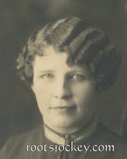 Gertrude Ann <i>Resene</i> Crain