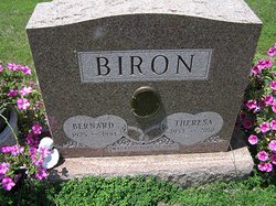 Bernard Guy Biron