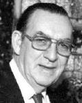 William G Bill Burd
