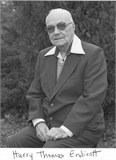 Harry Thomas Endicott