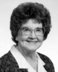 Margaret Yvonne <i>Allen</i> Nelson