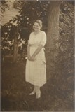 Alice Winifred Winnie <i>Chapman</i> Christy