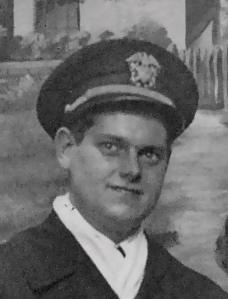 Capt Chauncey Ellwood Torrence