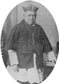 Archbishop Federico Le�n Aneiros