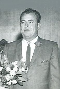 Harry Franklin Arnold