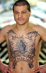 Johnny Lee Tapia