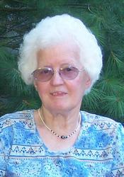 Betty Louise Brittingham
