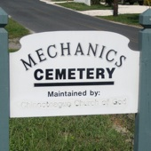 Mechanics Cemetery