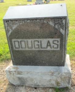 (Father) Douglas