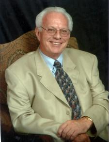 Vernon R. Baldwin