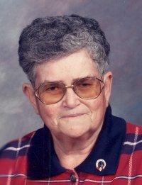Rita Marie Wiegand