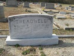 William B. Treadwell