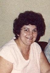 Shirley A. <i>McGill</i> Bielefeld